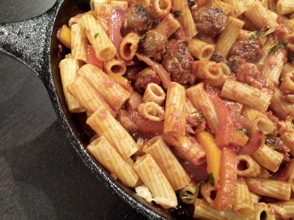 sausage-and-peppers-pasta-(6)